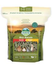 Oxbow Oxbow hooi mix: Western Timothy en Orchard Grass