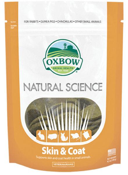 Oxbow Oxbow, Hair en skin