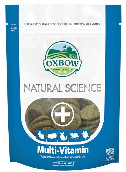 Oxbow Oxbow, Multi vitamine