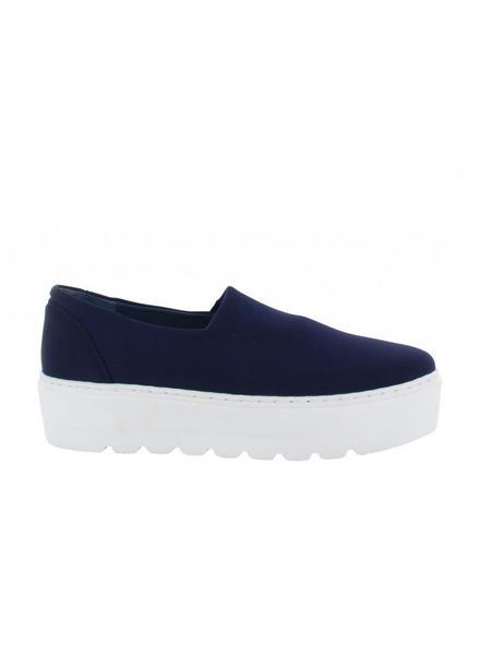 TANGO Kyra 1-a Dark Blue neoprene - White sole