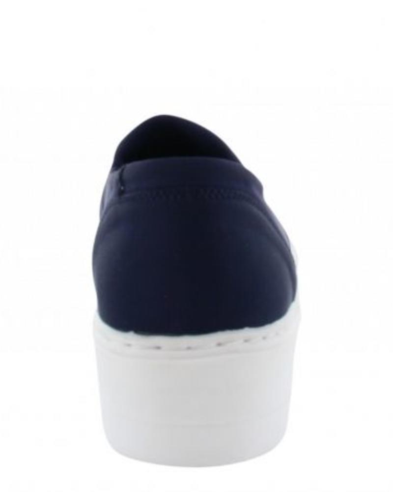 TANGO Kyra 1-a Dark Blue neoprene - White sole