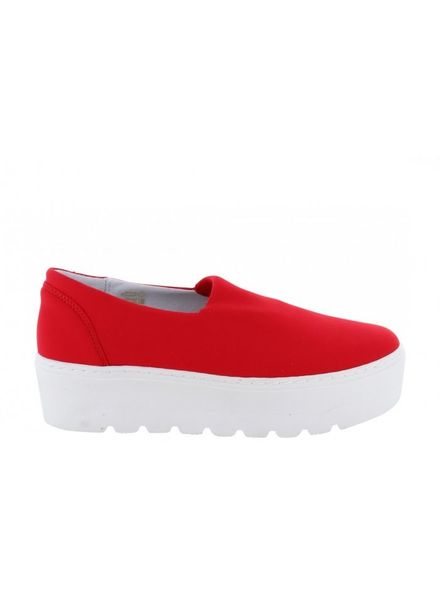 TANGO Kyra 1-b Red neoprene - White sole