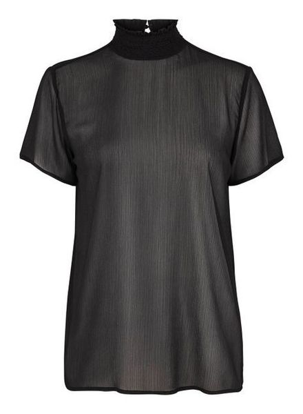 MODSTRÖM 53260 - Fiona top - Black