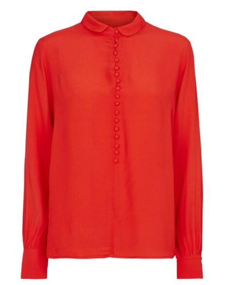 MODSTRÖM 53156 - Freddy shirt - Fire Red