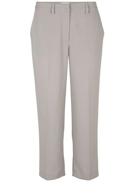 MODSTRÖM 53326 - Fellow cropped pants - Light Grey