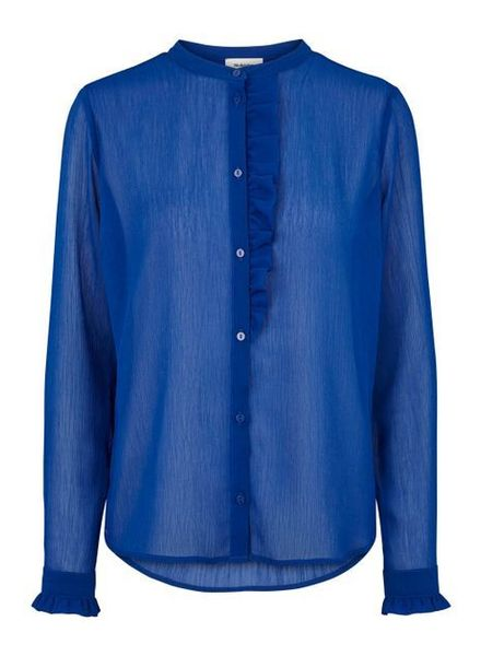 MODSTRÖM 53284 - Felone shirt - Royal Blue
