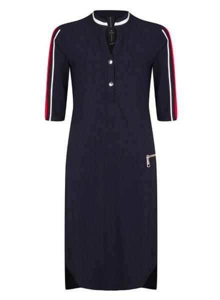 JANE LUSHKA DRESS BLUE - UB918SS20