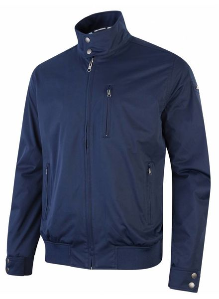 CAVALLARO Dino Jacket - Dark Blue - 63000