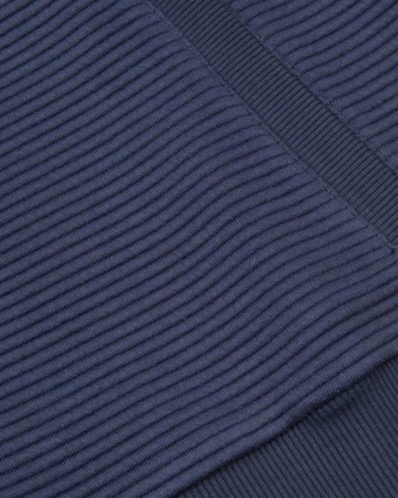 CAVALLARO Autumno Sweat - Dark Blue  - 63000