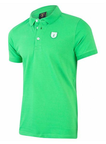 CAVALLARO Basic Polo - Light Green - 51000