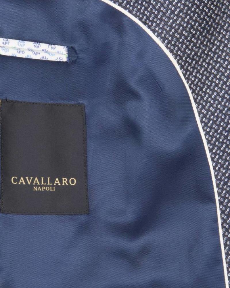 CAVALLARO Nardo - 81073  - Dark Blue - 63003