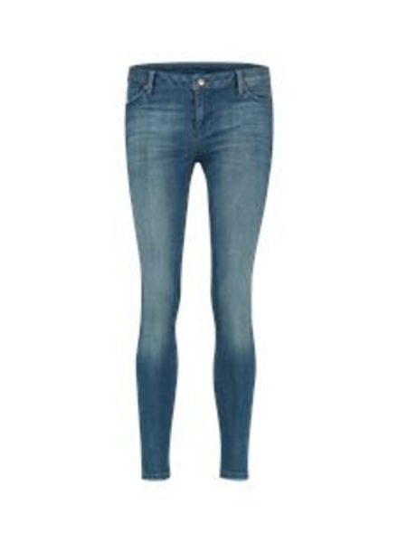 SIMPLE JASON-AZURE - Jeans - Azure Mid Blue