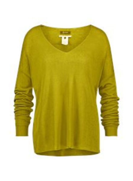 SIMPLE TY  - Top - Tender Yellow