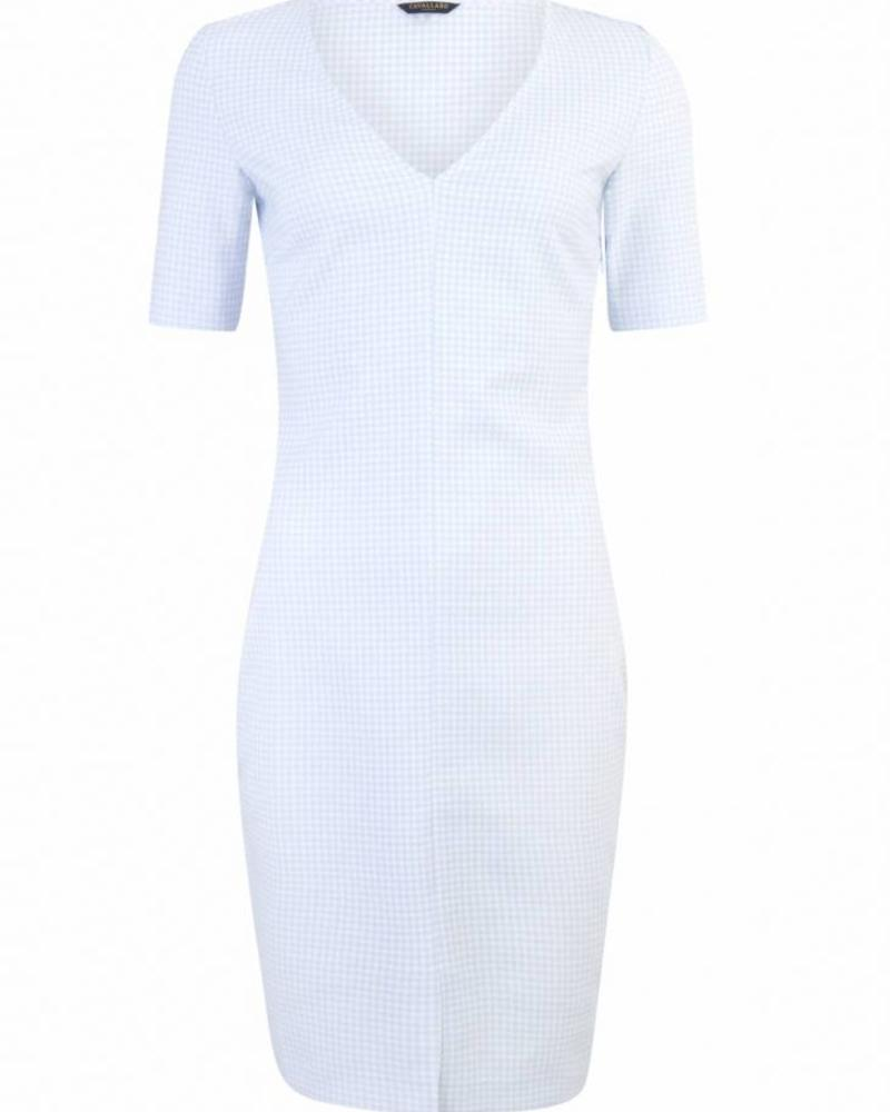 CAVALLARO Paola Dress - Light Blue - 61103