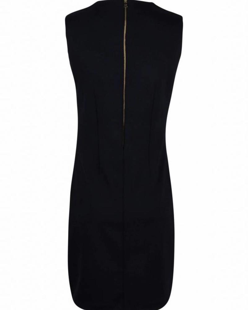 CAVALLARO Damiana Dress - Black - 90102