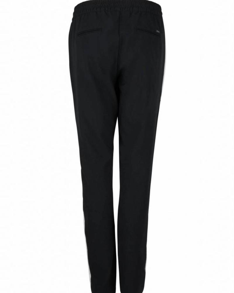 CAVALLARO Sporta Pants - Black - 90100