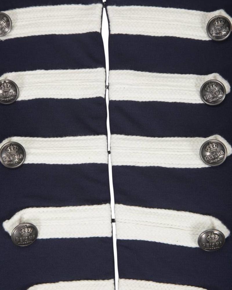 GEISHA Jacket 85021 - 000675 - navy