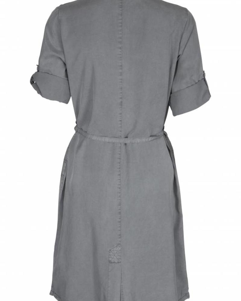 GEISHA Dress 87008 - 000925 - grey
