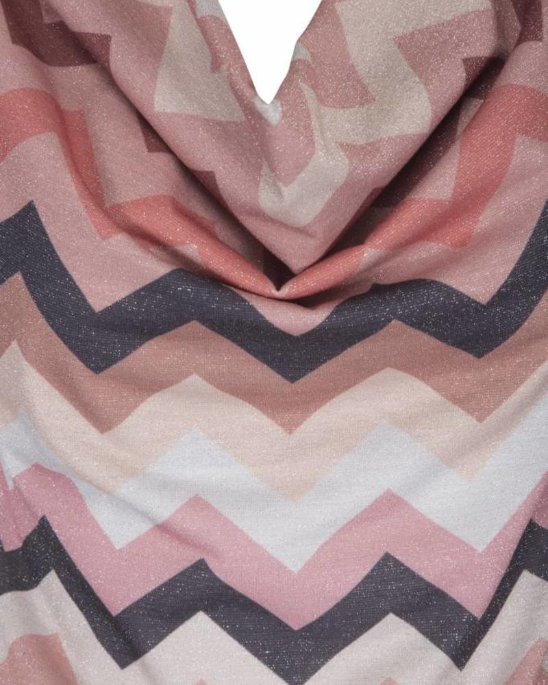 GEISHA Top 83315 - 000421 - old pink combi
