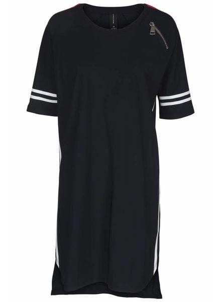 JANE LUSHKA DRESS BLUE - UA918SS801
