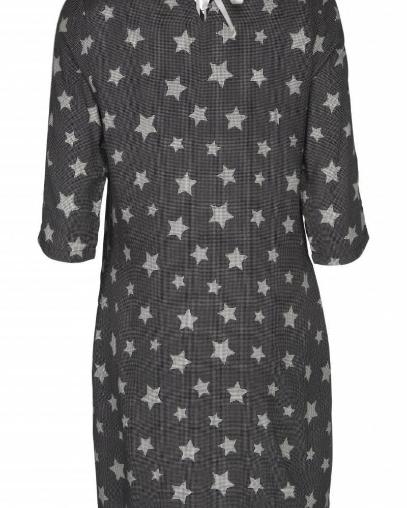 GEISHA Dress 87114 - 000999 - black comb