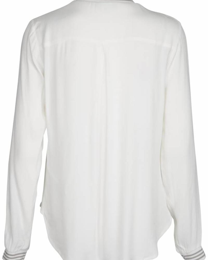GEISHA Top 83211 - 000010 - off-white
