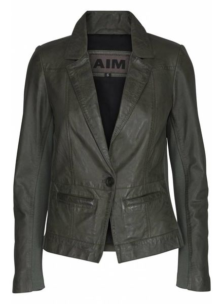 AIM TW15-L001 AM - AIM - blazer - L.green