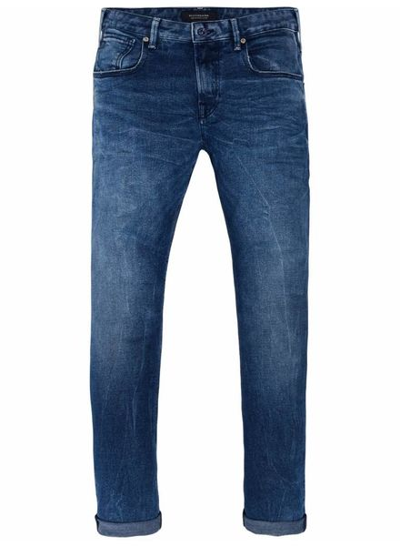 SCOTCH & SODA 141226 - Tye Plus - Chock A Block - Kleur 2005