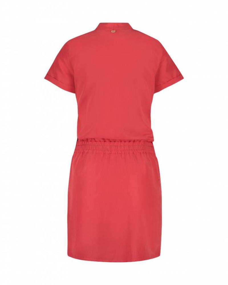 FREEBIRD JOY Dress Red