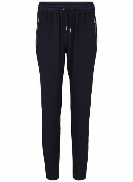 MODSTRÖM 53286 - Fact pants - Navy Sky