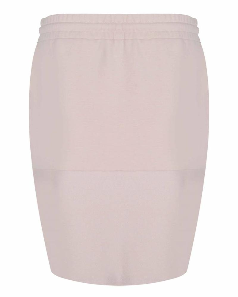 ESQUALO Skirt sporty ins/out - Powder