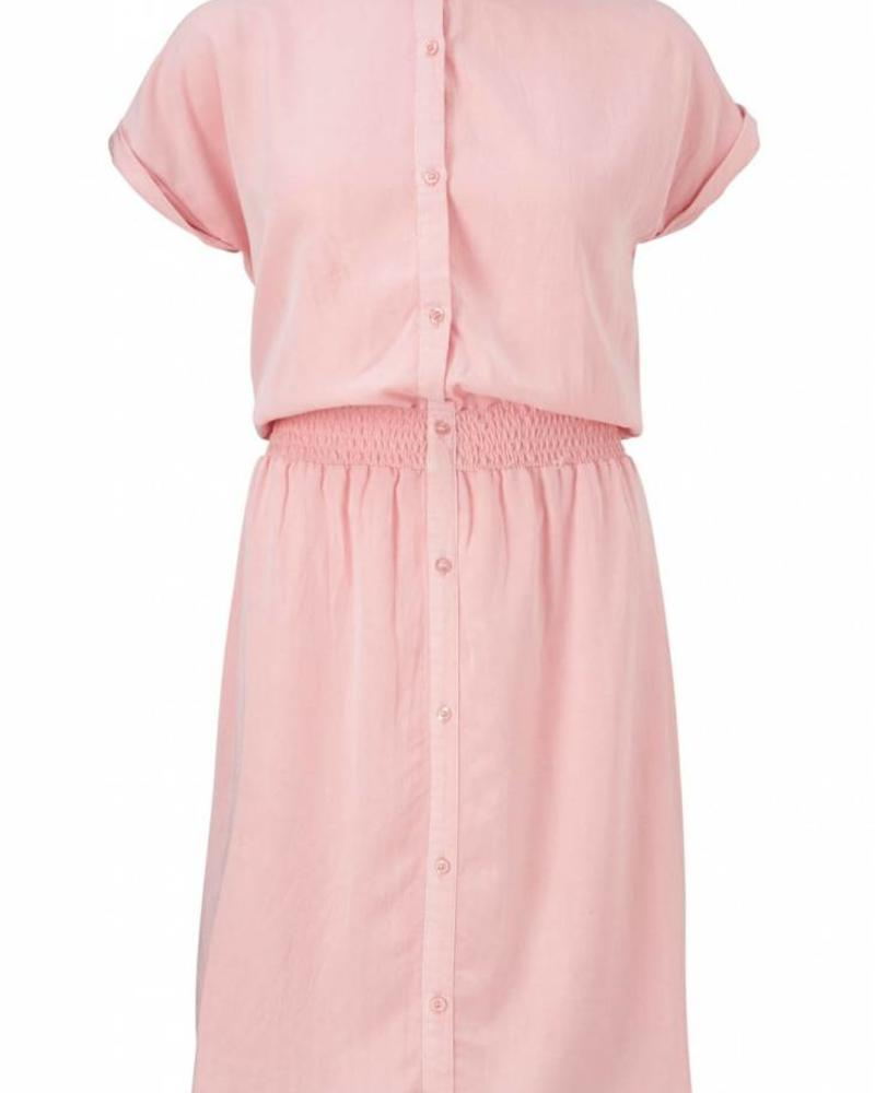 MODSTRÖM 53394 - Glenn dress - Frosty Rose
