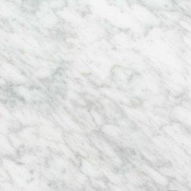Sample Bianco Carrara marmer gezoet 10x10x2 cm