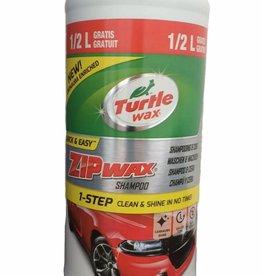 Turtle Wax Turtle Wax zip wax shampoo