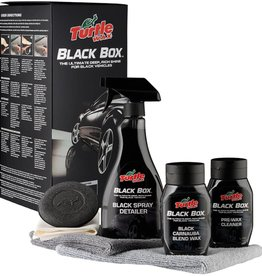Turtle Wax Turtle Wax Black Box