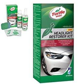 Turtle Wax Turtle Wax Headlight Restorer Kit