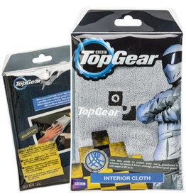 Top Gear Top Gear Microvezeldoek voor het interieur