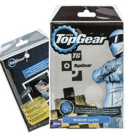 Top Gear Top Gear Microvezel Vensterdoek