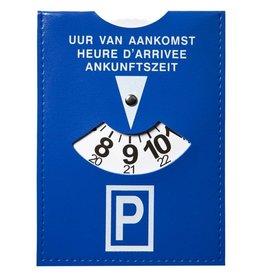 Caracc Parkeerschijf