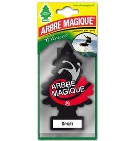 Arbre Magique Arbre MagiQue Sport