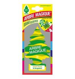 Arbre Magique Arbre Magique Green forest & Bergamot