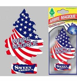Arbre Magique Arbre Magique Sweet America