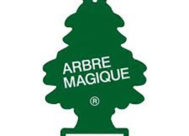 Arbre Magic
