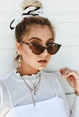 Gigi Cateye Sunglasses