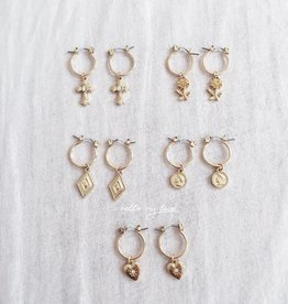 Young Love Earrings