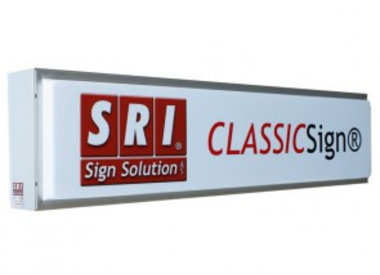 Classic Sign 24V Led