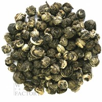 thumb-Dragon Pearl Jasmine Classic Tea Collection-2