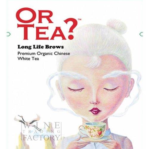Or Tea Long Life Brows Classic Tea Collection