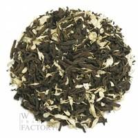 thumb-Slimming Pu'er Wellbeing Tea Series-2