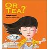 Or Tea EnerGinger Wellbeing Tea Series